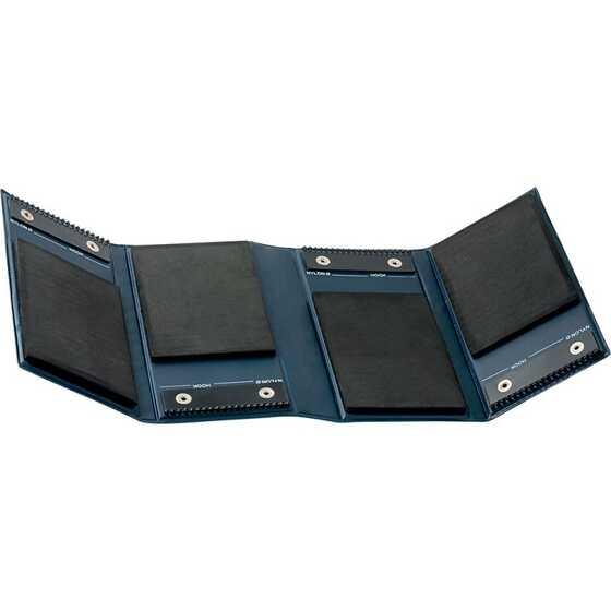 Trabucco Method Wallet