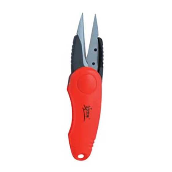 Contumax Lion Wire Cutter