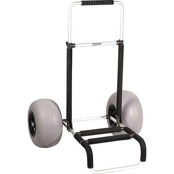 Trabucco XTR Mag Wheel Surf Trolley