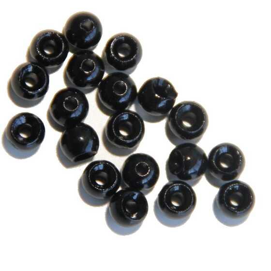 Contumax Palline in Tungsteno Fluo Black