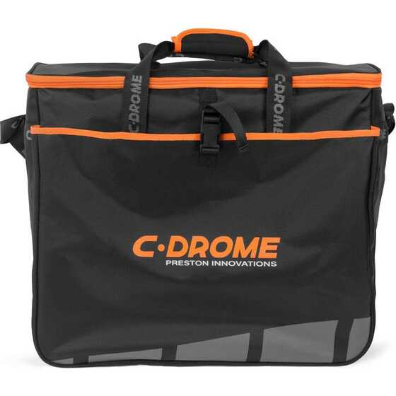 Preston C Drome Net Bag
