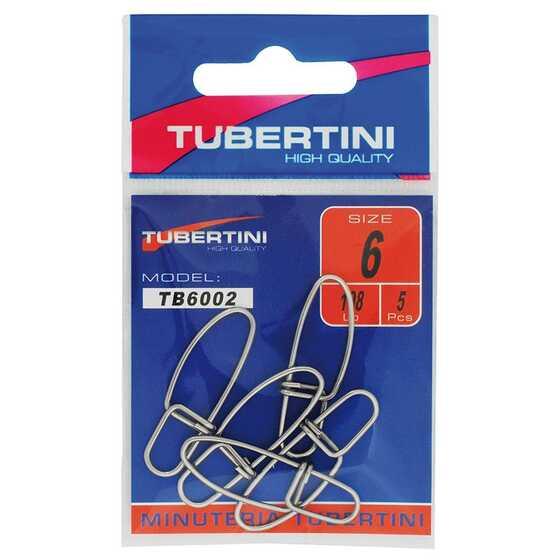 Tubertini TB 6002 Insurance Snap