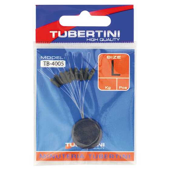 Tubertini Stopper in Gomma TB 4005