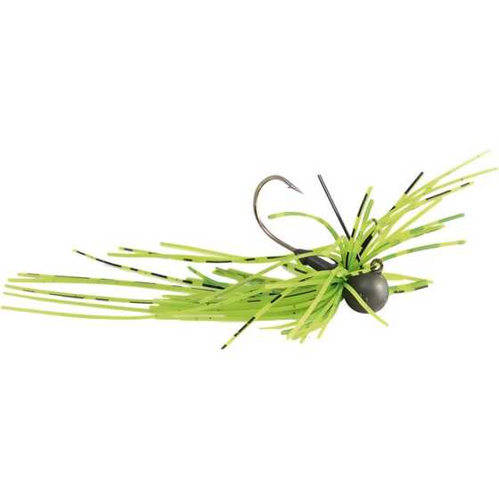 Rapture Tungsten Finesse Rub Jig
