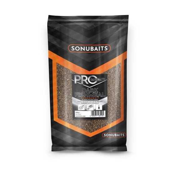 Sonubaits Pro Dark Fishmeal