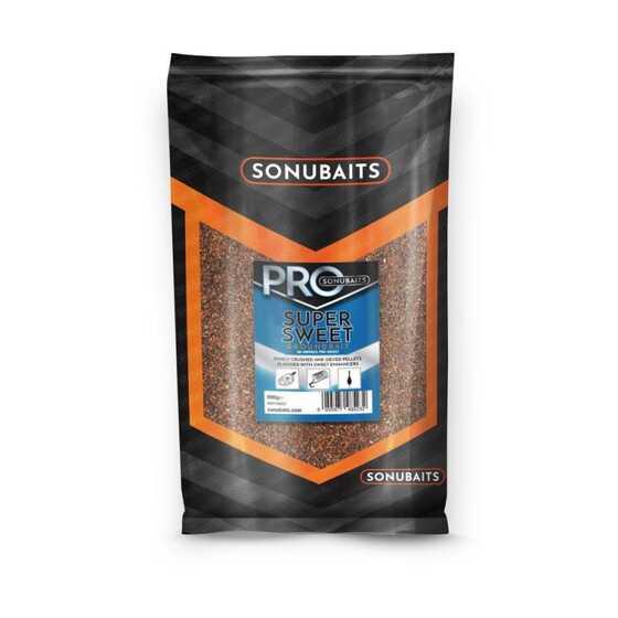 Sonubaits Pro Super Sweet