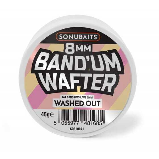 Sonubaits Band'um Wafters