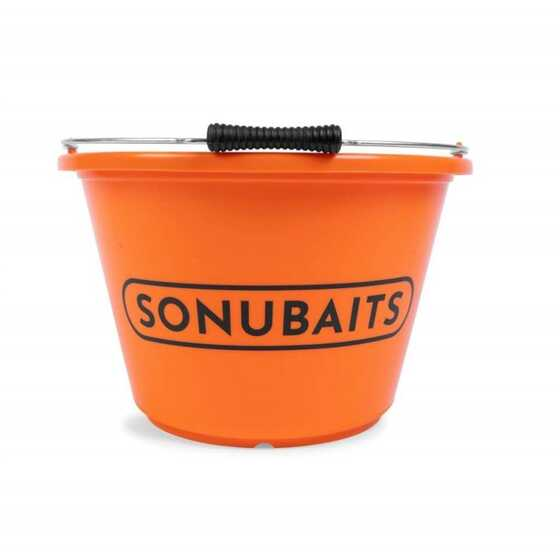 Sonubaits Groundbait Mixing Bucket - 17 l