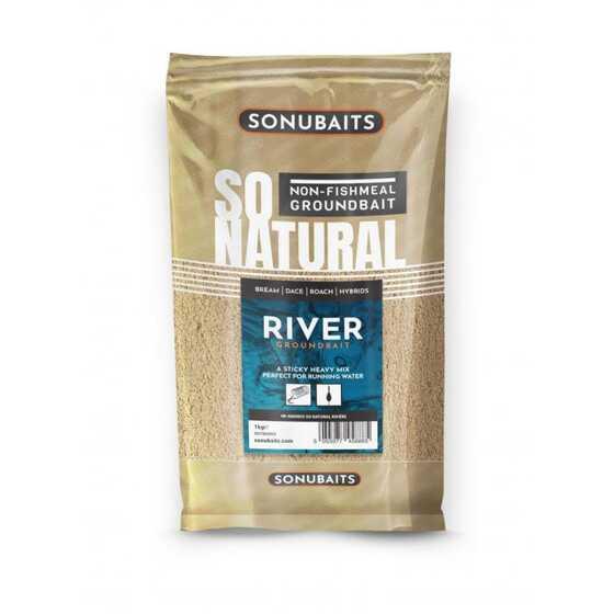 Sonubaits So Natural River