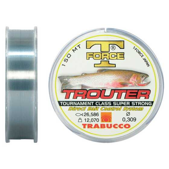 Trabucco Trouter T-Force