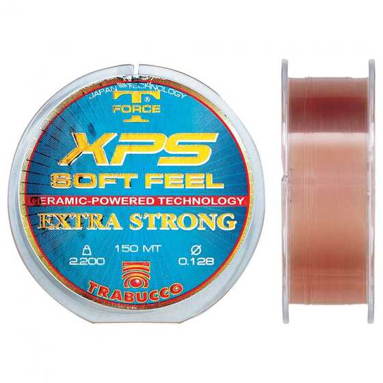 Trabucco XPS Soft Feel T-Force
