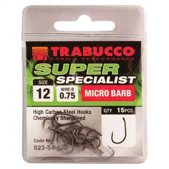 Trabucco Super Specialist