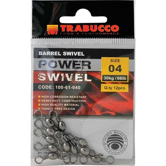 Trabucco Barrel Swivel