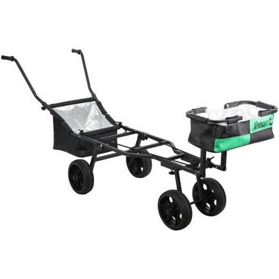 Sensas Chariot Luxe Jumbo