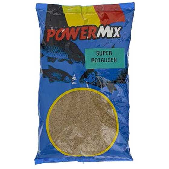 Sensas Mondial F Powermix Bream Marzipan
