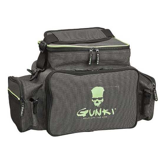 Gunki Iron-T Box Bag Front-Zander Pro