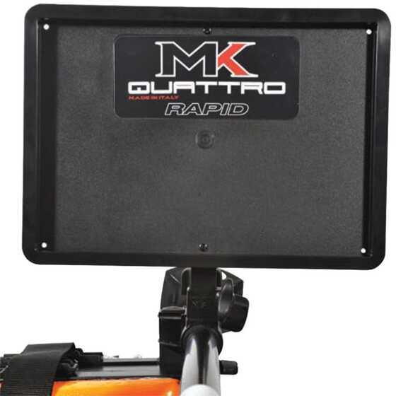 MK4 Rapid Tray