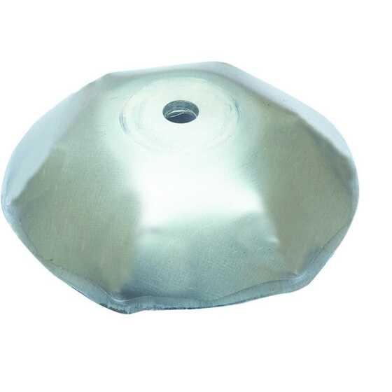 MK4 Pied en Aluminium