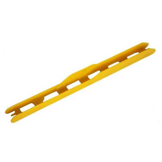 MK4 Portalenza 25 x 1.8 cm - Yellow