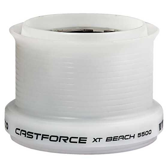 Trabucco Castforce CX e XT Beach Spool