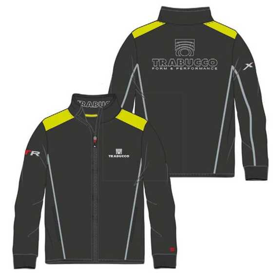 Trabucco XTR Pro F-Zip Sweater