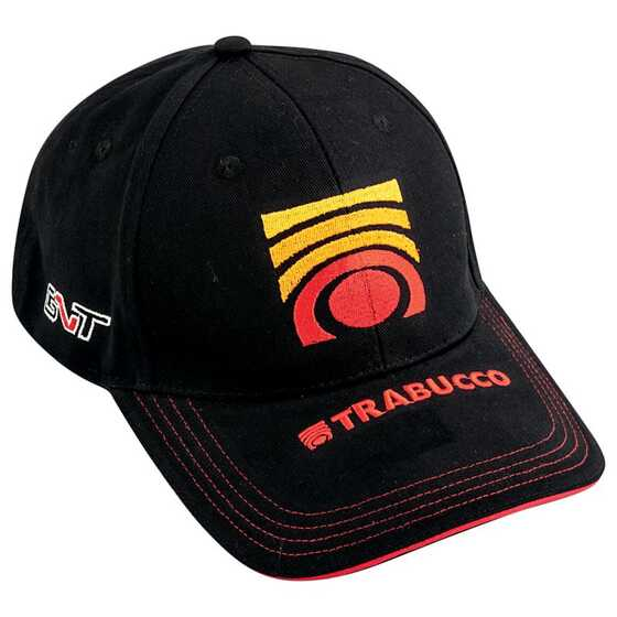 Trabucco GNT Black Cap