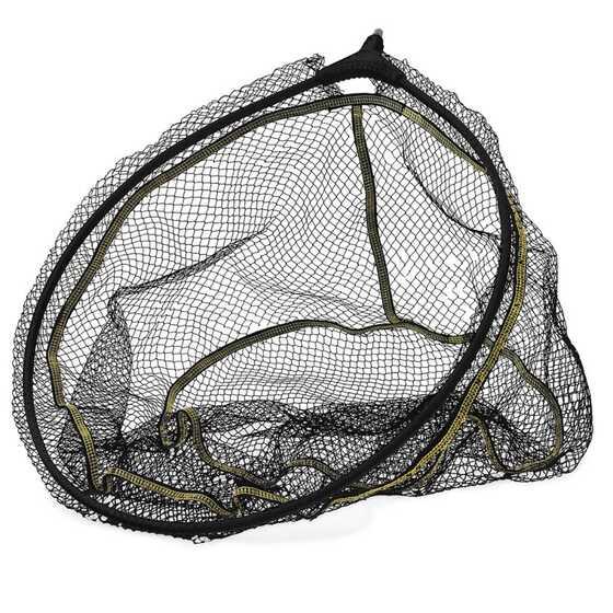 Tubertini Eva Mono Black Landing Net Head