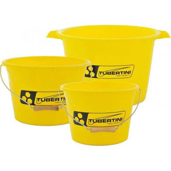 Tubertini PVC Buckets