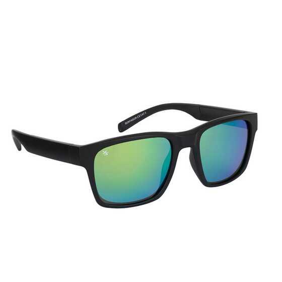 Shimano Sunglasses Yasei Green Revo