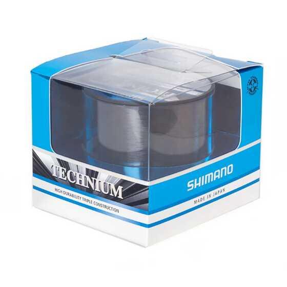 Shimano Technium Premium Box 300 m