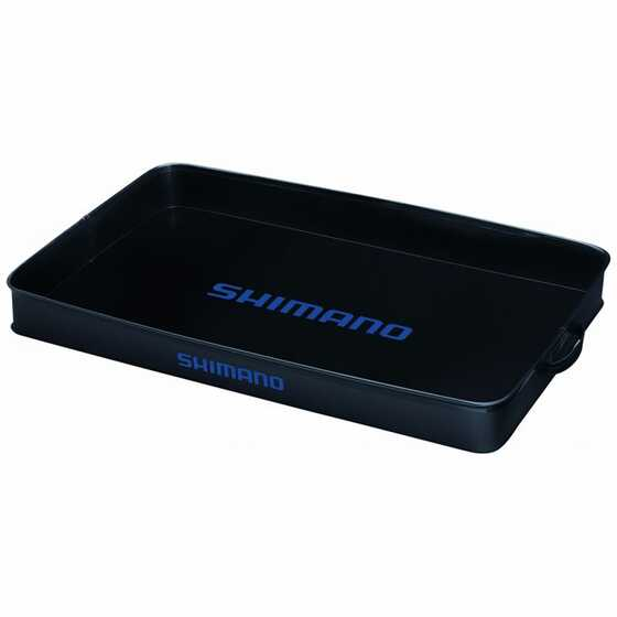 Shimano Hard Inner Tray Black