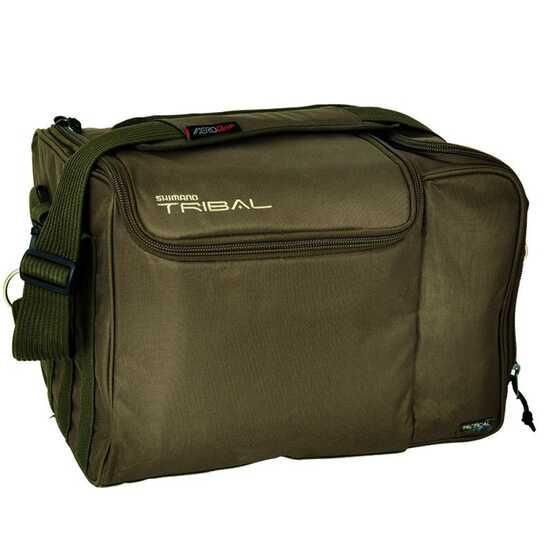 Shimano Tactical Compact Food Bag