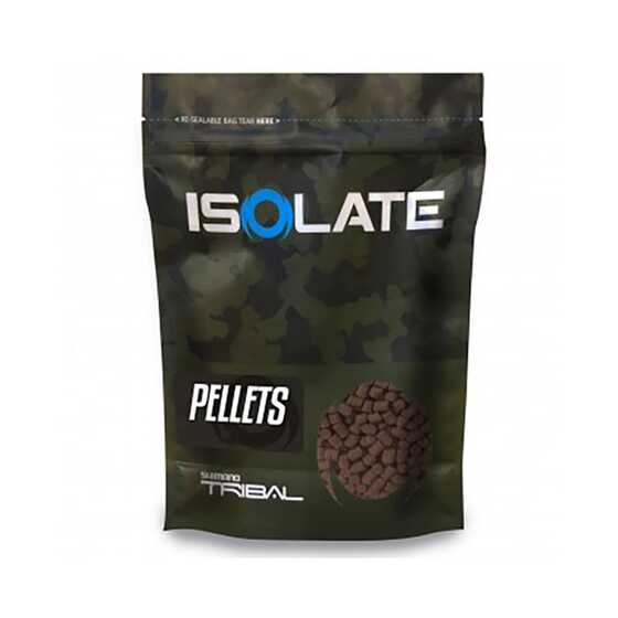 Shimano Isolate Pellets 6 mm