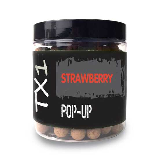 Shimano TX1 Pop-Up Strawberry 12 mm