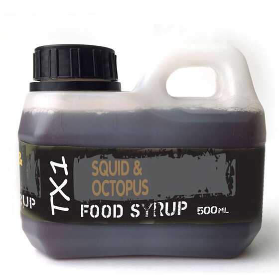 Shimano TX1 Food Syrup Squid-Octopus