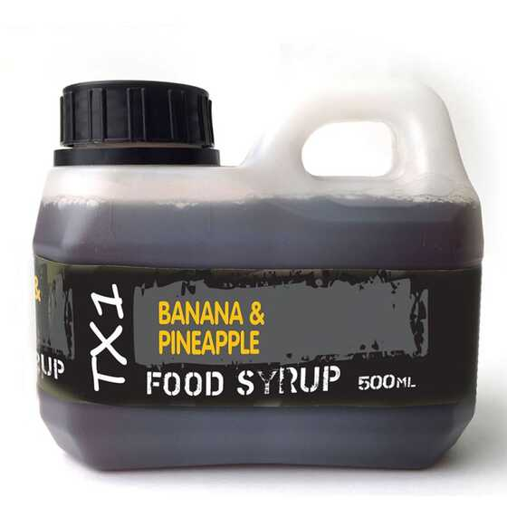 Shimano TX1 Food Syrup Banana-Pineapple
