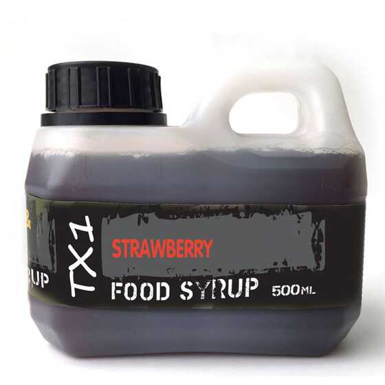 Shimano TX1 Food Syrup Strawberry