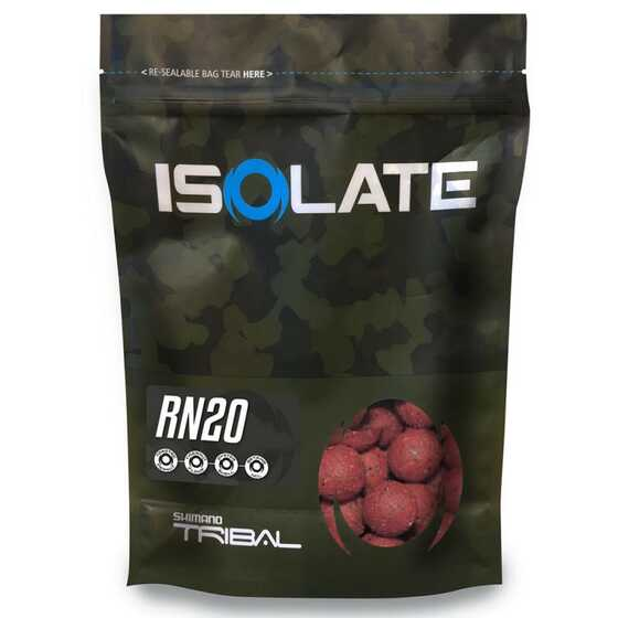 Shimano Isolate RN20 Boilies 20 mm