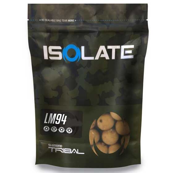 Shimano Isolate LM94 Boilies 15 mm