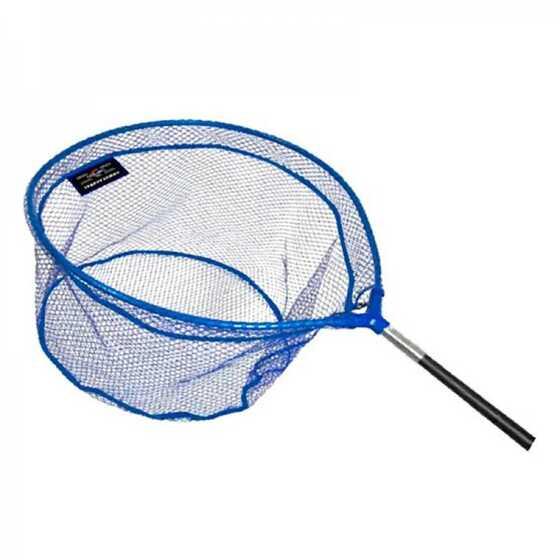 Colmic Trophy Gumma Round Landing Net Head