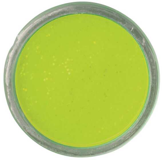 Berkley Pasta Trucha Natural Scent Cheese Chartreuse