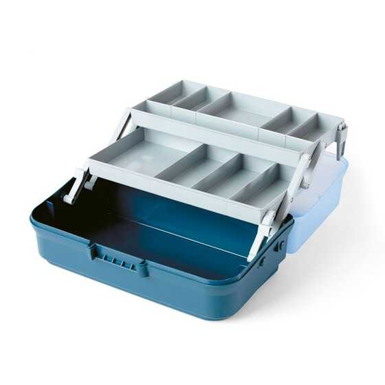 Lineaeffe Fishing Toolbox 2 Trays