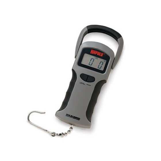 Rapala 50 lb - 25 kg Digital Scale