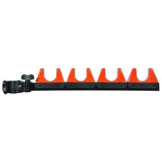 MK4 Support de Canne Rapid - 4 Rod