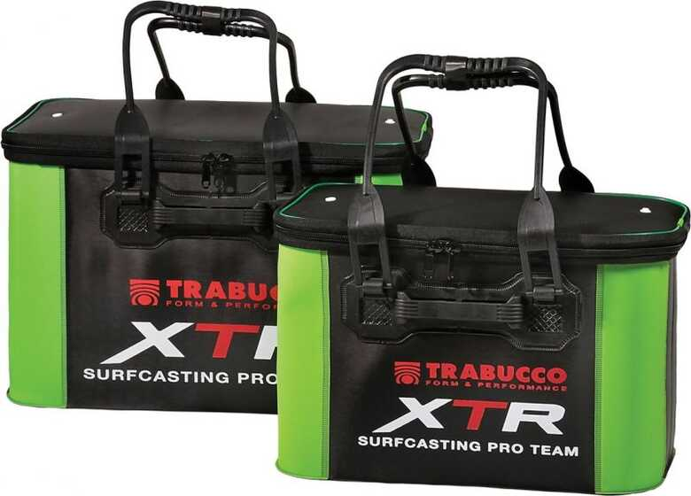 Trabucco Accessories EVA Bags