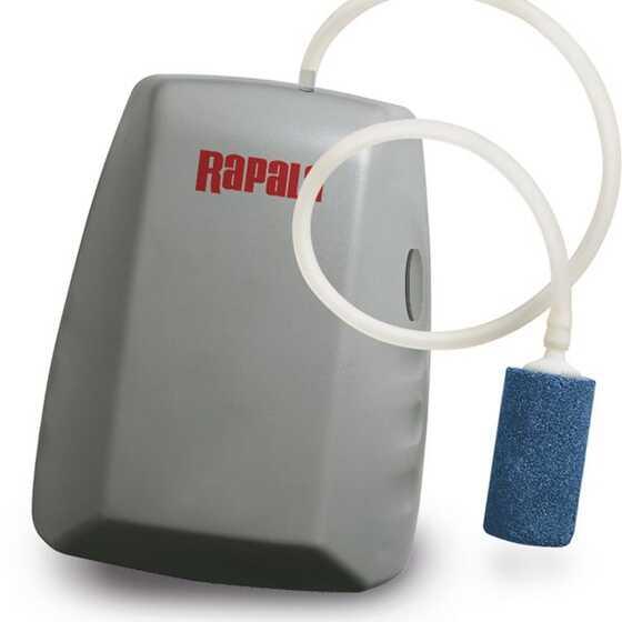 Rapala Battery Aerator