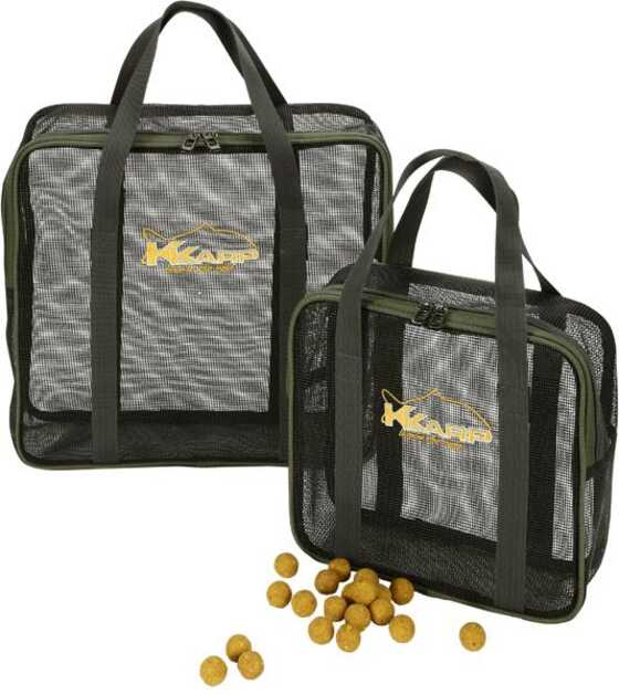 Kkarp Air-Dry Boilies Bag