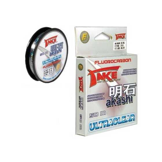 Lineaeffe Take Akashi Fluorocarbon Ultraclear