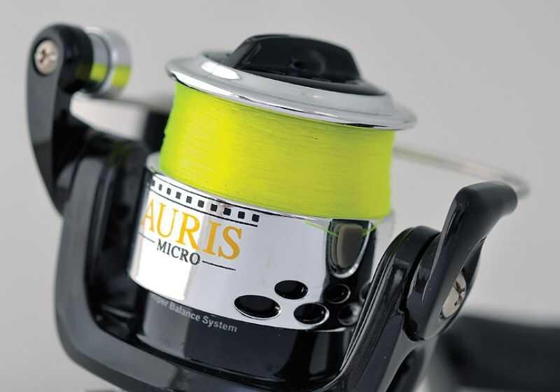 Trabucco Auris Micro