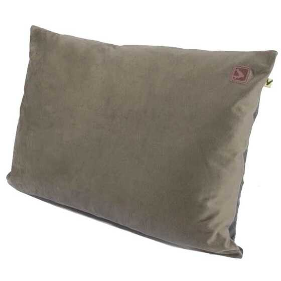 Avid Carp Peachskin Pillows